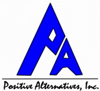 Positive Alternatives, Inc